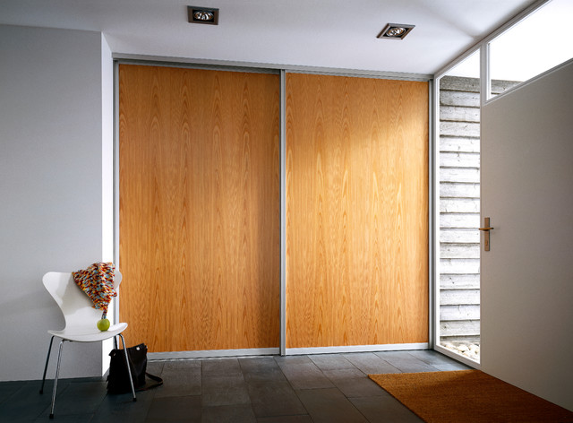 For Sliding Doors Provide A Smooth Track System For Sliding Doors