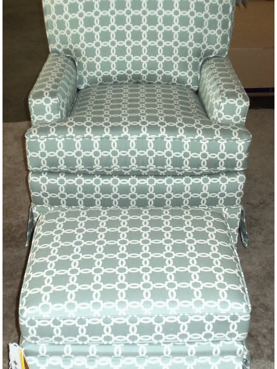 Customer Custom Orders - Best Rena Swivel Chair