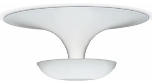 Vibia | Mini Funnel Wall/Ceiling Light modern-ceiling-lighting