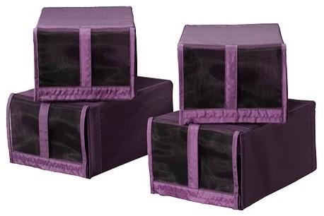 SKUBB Shoe box modern-storage-bins-and-boxes
