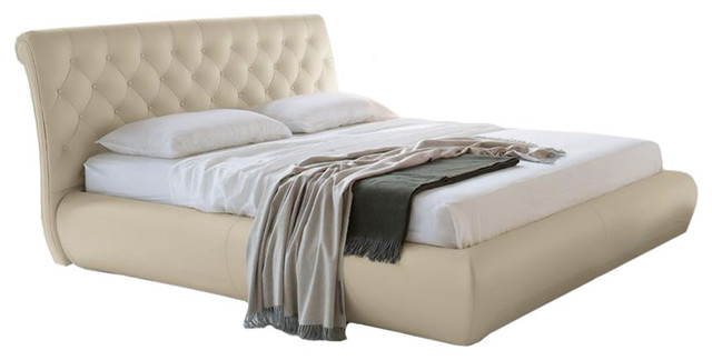 Alexander Bed contemporary-beds