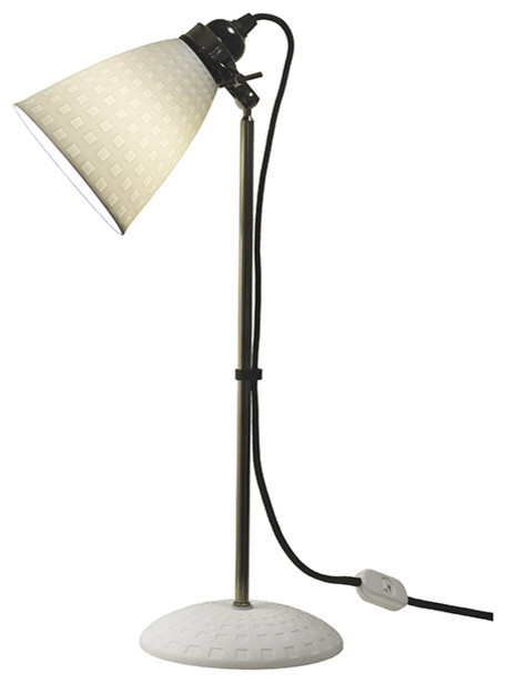 Original BTC - Hector 21 Table Light contemporary-table-lamps