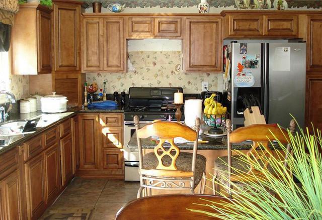 Charleston Elite Kitchen Cabinets Home Design modern-kitchen-cabinets