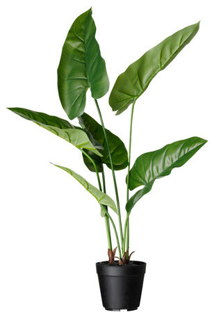 Fejka Artificial Potted Plant modern plants