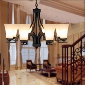 Chandelier modern-chandeliers