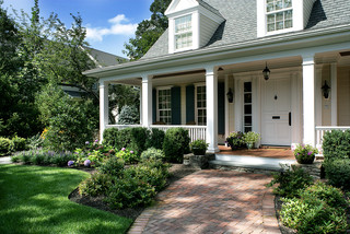 home remodeling ideas to create curb appeal