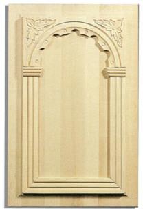 Elpida maple door panels mj traditional-kitchen-cabinets