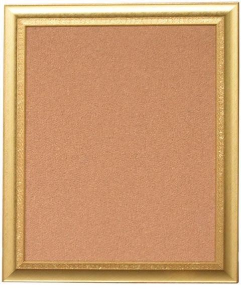 Trina Corkboard contemporary bulletin board