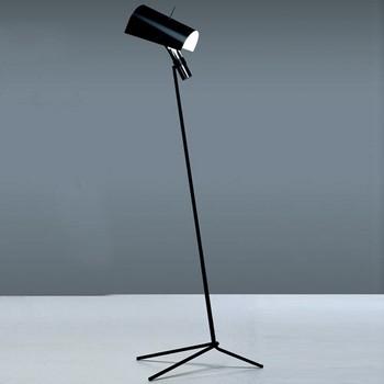 Omikron | Loupe LED Flush Mount modern-floor-lamps