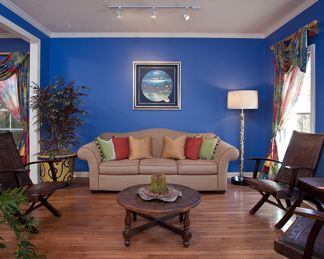 Family rooms living rooms eclectic living room for Colorful concepts interior design