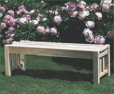Brattleboro Bench outdoor-benches
