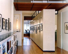 Chapman Architects contemporary-entry