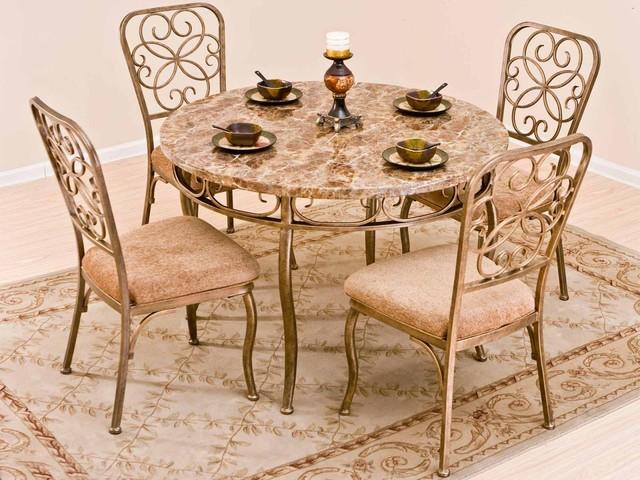 kathy ireland home vintage garden dining collection