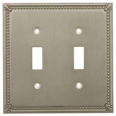 cosmas decorative wall plates and outlet covers. Black Bedroom Furniture Sets. Home Design Ideas