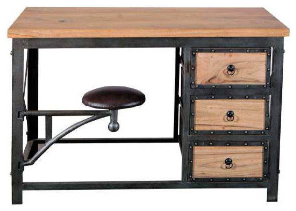 India Buying Inc.| Vintage Furniture | Industrial ...