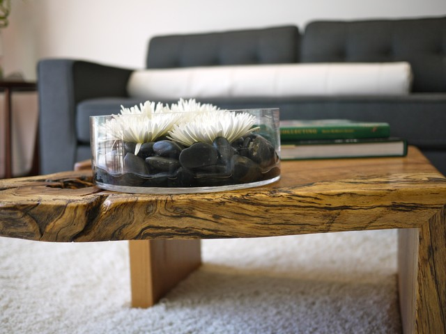 2012 New American Coffee Table contemporary-coffee-tables
