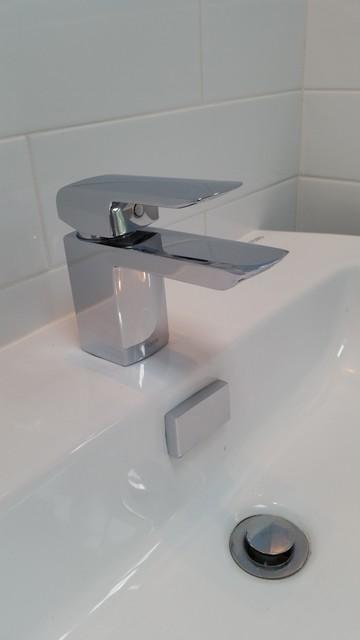 Unique Demolition Of Entire Bathroom New Electric Plumbing Drywall