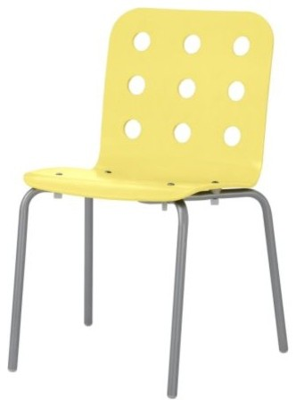 JULES Visitor chair - Scandinavian - Dining Chairs - by IKEA
