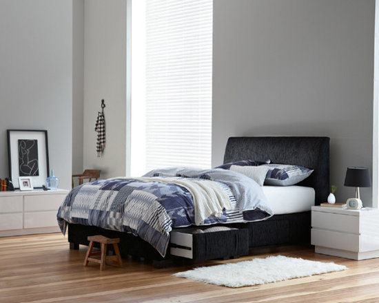 Contemporary Collections - Venus Bed