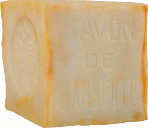 Savon de Marseille Soap mediterranean-bathroom-accessories