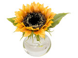 traditional artificial flowers Guest Picks: Sunshine and Sunflowers for Summer (21 photos)