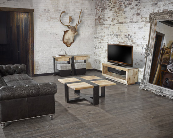 LOFT Collection by Canadel - Loft Collection - From Dining to Living
