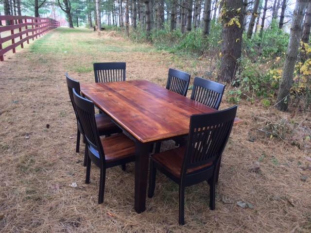 Farm Tables farmhouse-dining-tables