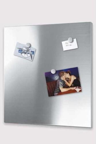Percetto magnetic board modern bulletin boards and for Modern cork board