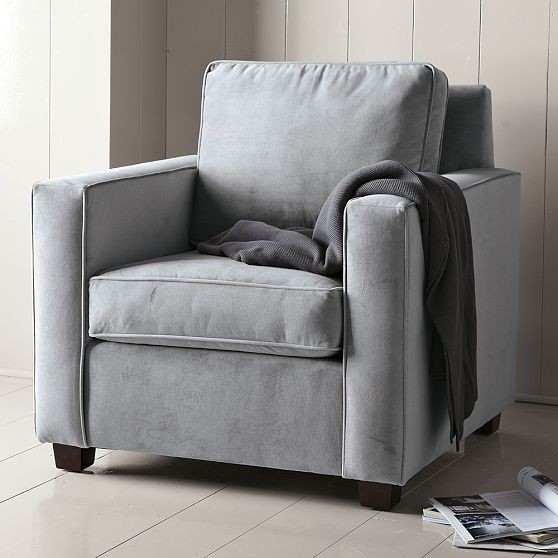 Henry Arm Chair modern armchairs