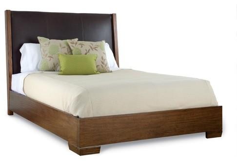 Hampton Panel Bed modern-panel-beds
