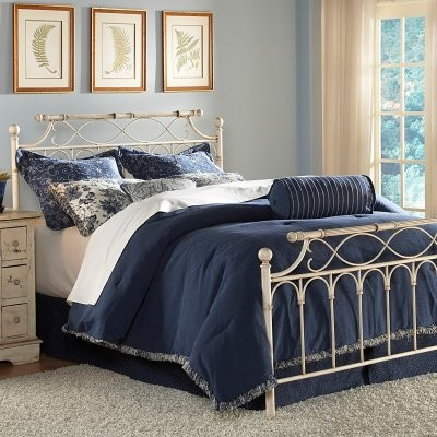 Chester Bed traditional-beds