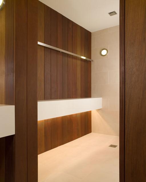 Cary Bernstein  Architect Eureka Valley Residence modern