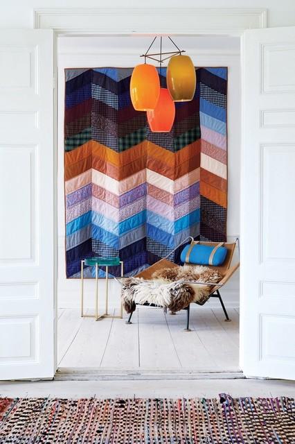 Jessica Ogden Quilt eclectic-home-decor