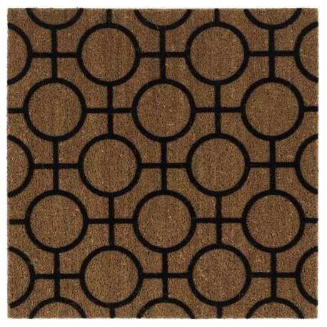 TRAMPA Door mat modern-doormats