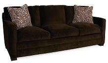 5296 Sofa in Fabric loveseats