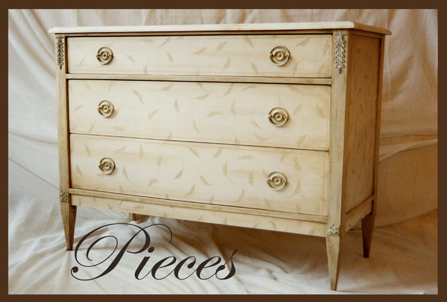 Pieces - Fine Furniture Made in New England eclectic