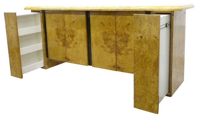 ... of Milo Baughman - Galerie Sommerlath midcentury-wine-and-bar-cabinets