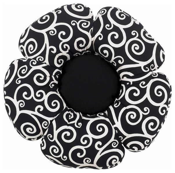 Dreamy Bloom Cat Bed by Jax and Bones eclectic-pet-supplies