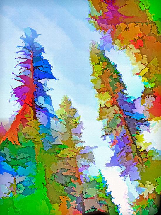 Forest Splash 2 -