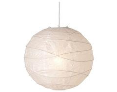 REGOLIT Pendant lamp shade modern-lamp-shades