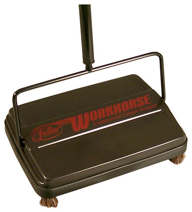 C-WORKHORSE CARPET SWEEP traditional-mops-brooms-and-dustpans