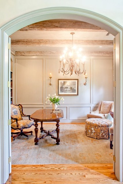 Munger Interiors traditional