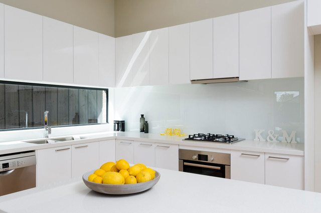 K&M Home Styling Projects. modern-kitchen