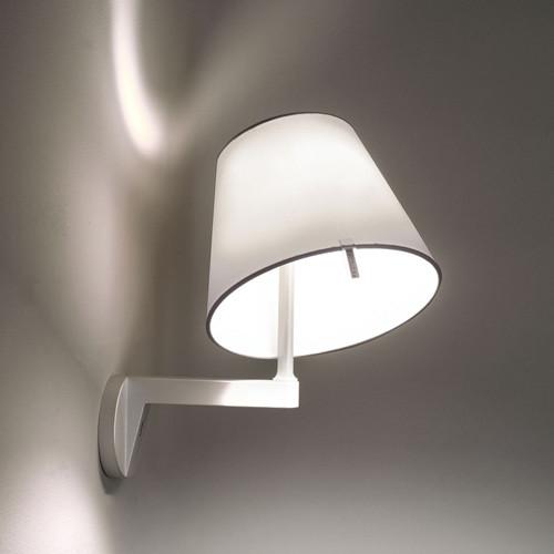 Melampo Mini Wall Light | Artemide contemporary-wall-lighting
