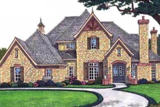 House Plan 310-560