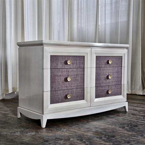 Dresser No Nine Contemporary Dressers Chests And Bedroom Armoires New York By The New