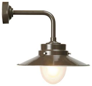 Belfast outdoor lamp