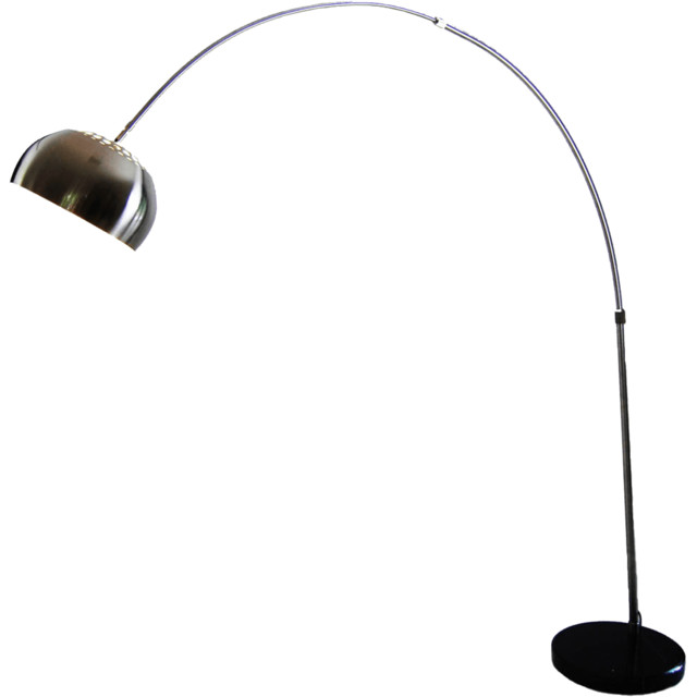 100 essentials arc floor lamp modern floor lamps by