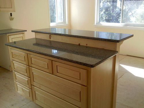 Placement Of Pendants Over Kitchen Island