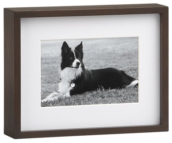Versa 4x6 Frame contemporary-picture-frames